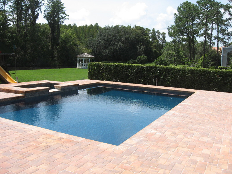 Lightning Pools and Pavers photo gallery